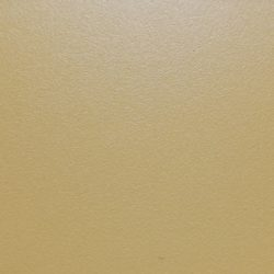 Aluminium epoxy coated effect ocher (RAL1002)